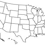 Free United States Map Black And White Printable Download Free Clip Art Free Clip Art On Clipart Library