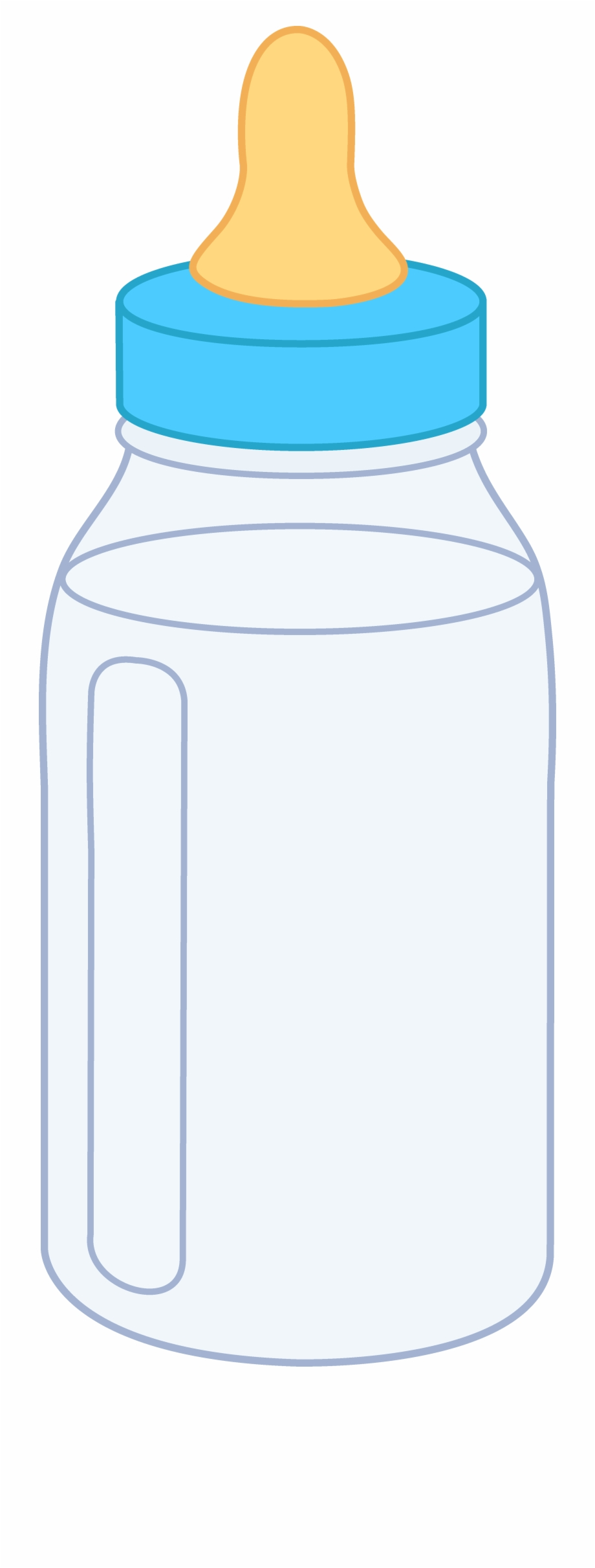 Baby Bottle Clipart : bottle, clipart, Bottle, Clipart, Download, Library