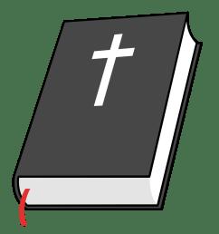 bible clipart free clipart images 3 [ 1049 x 1101 Pixel ]