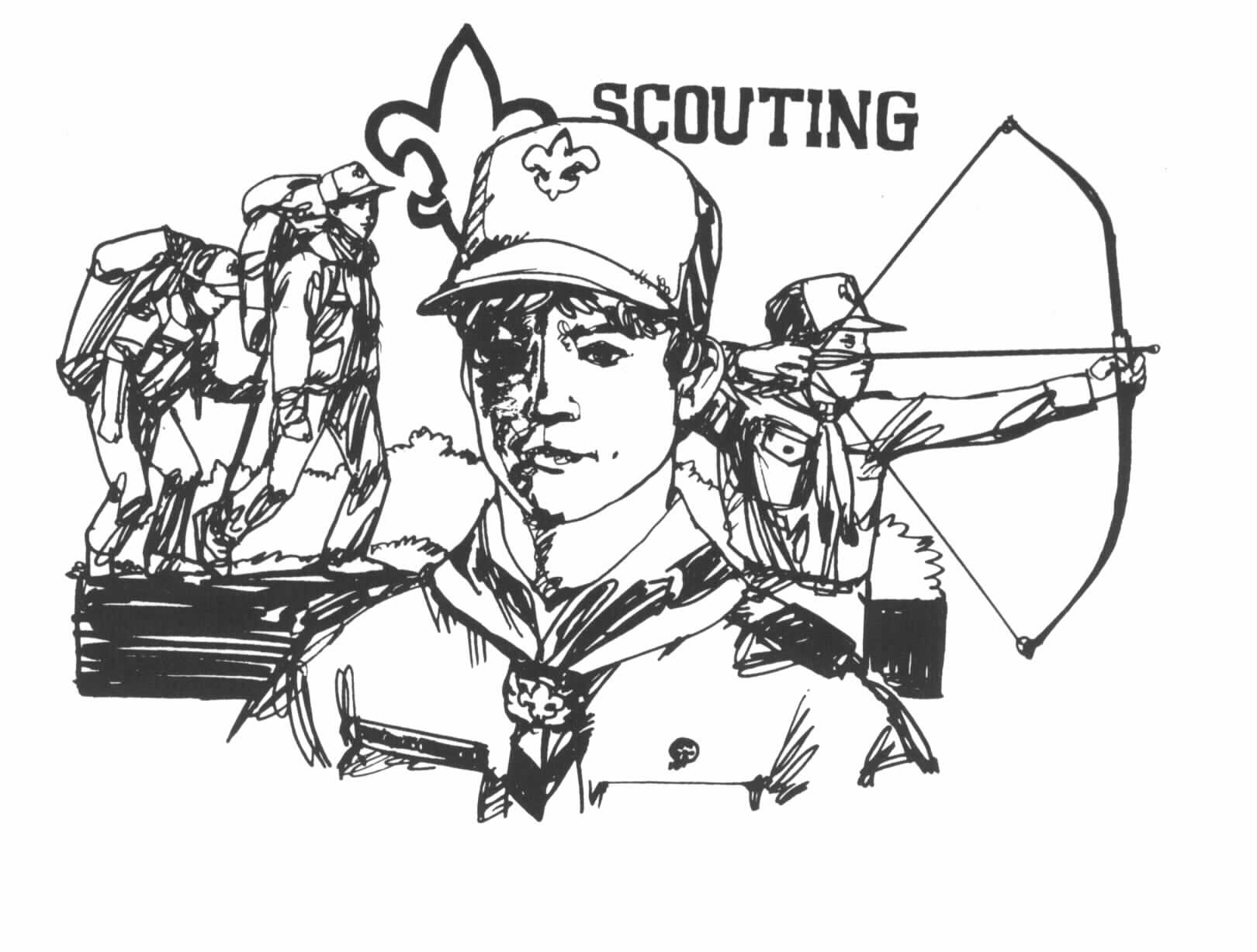 Free Boy Scout Clip Art Download Free Clip Art Free Clip