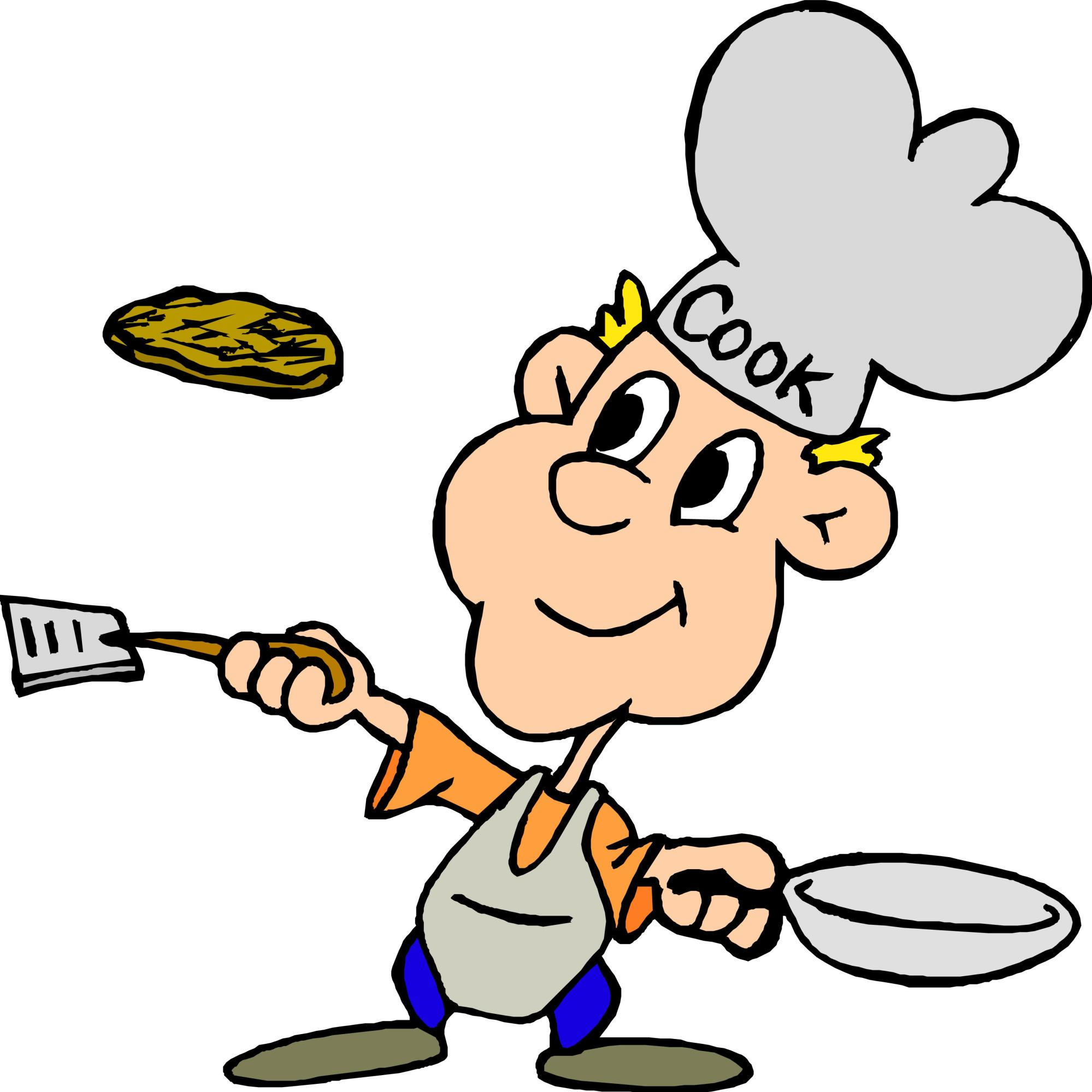 hight resolution of cooking breakfast clipart 2 clipartcow
