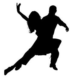 clip art dancer cmsalmon [ 3000 x 3000 Pixel ]