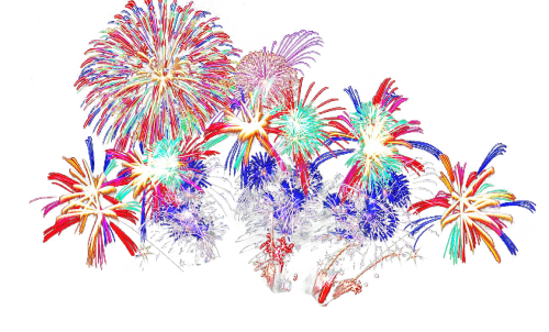 small resolution of fireworks images transparent free download cliparts