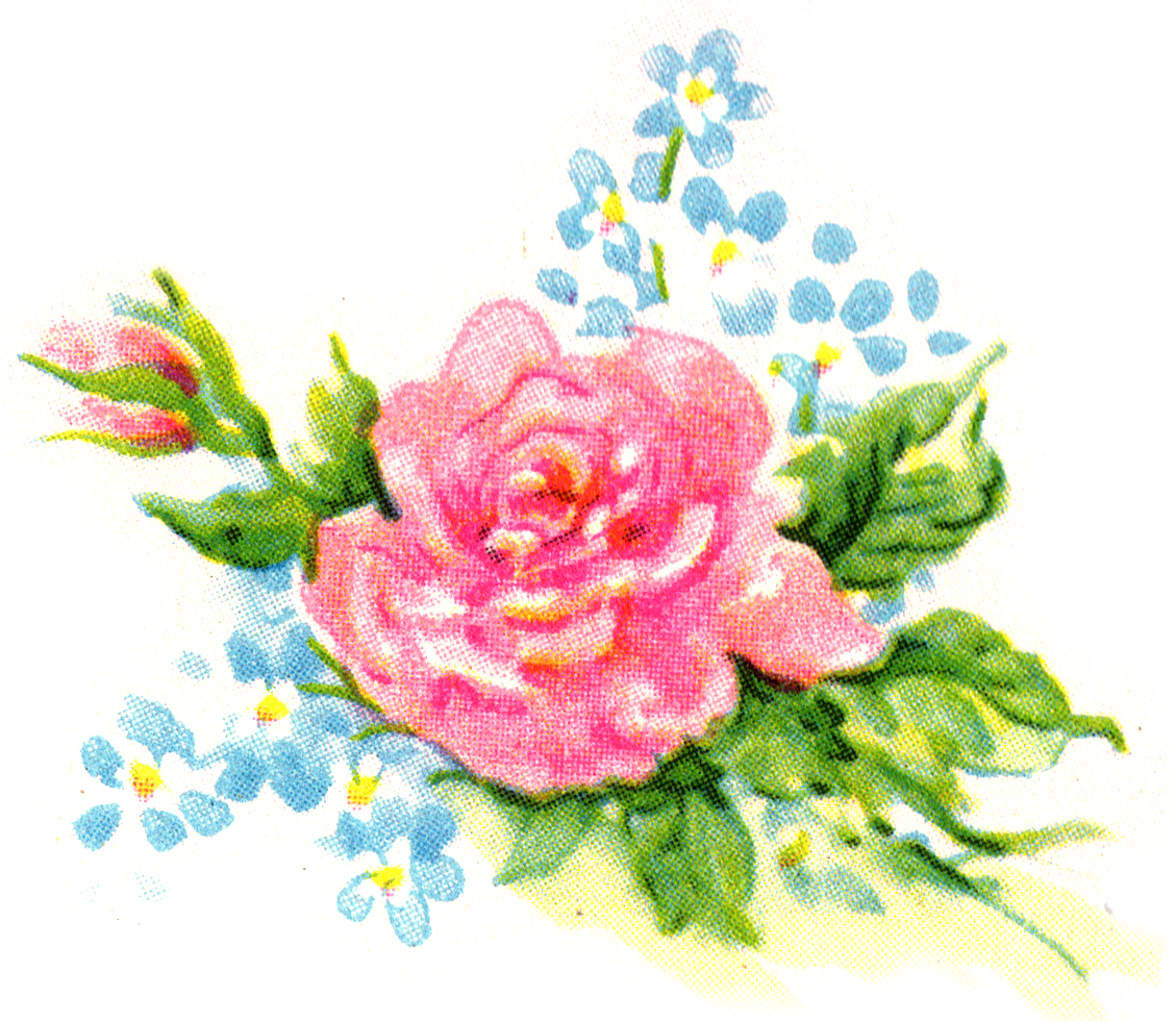 hight resolution of flower free floral clipart image the cliparts