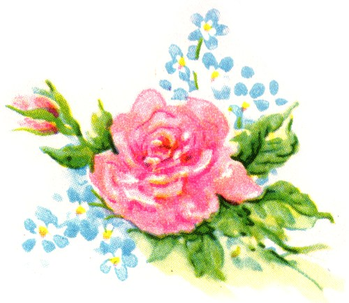 small resolution of flower free floral clipart image the cliparts
