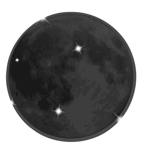 Free Moon Clip Art Clipart Library