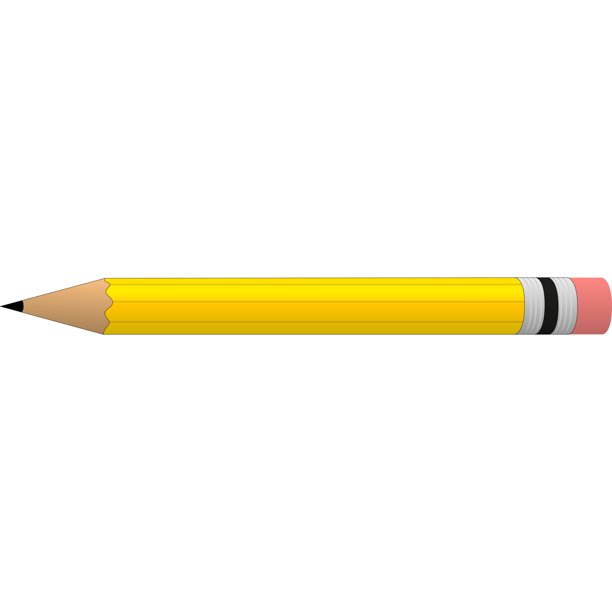 hight resolution of top pencil for clip art free clipart image