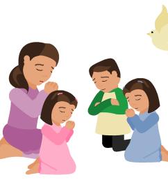 prayer time clipart clipart kid 4 [ 1600 x 1279 Pixel ]