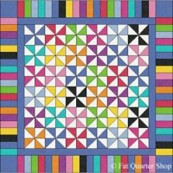 Printable Quilt Block Clip Art