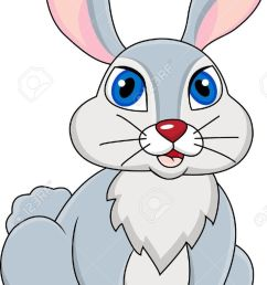 bunny free rabbits clipart free clipart graphics images and photos 2 [ 736 x 1179 Pixel ]