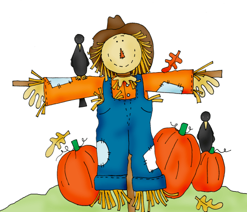 small resolution of scarecrow free halloween pumpkin patch clipart