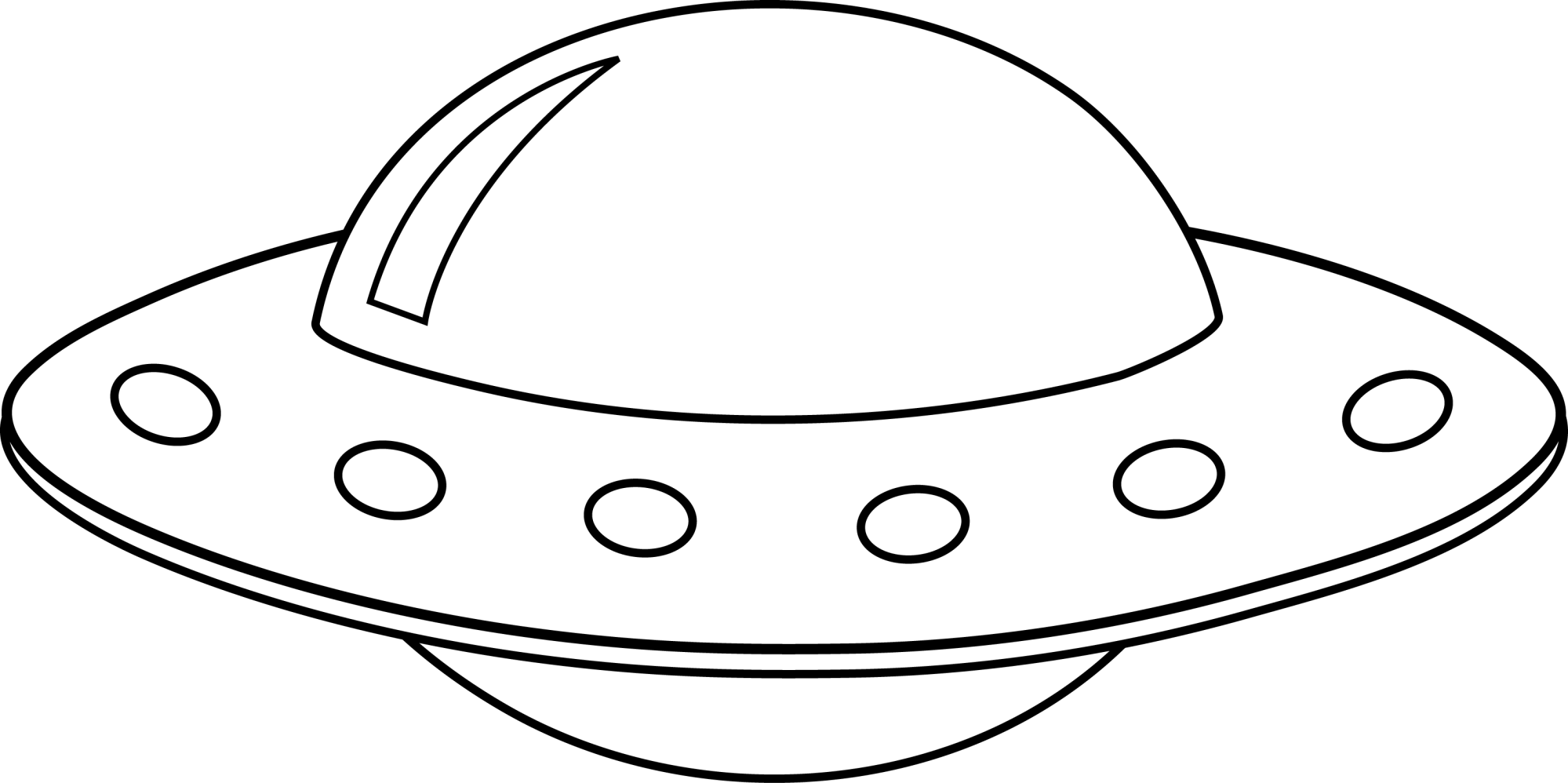 hight resolution of image of spaceship clipart