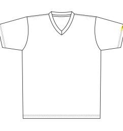 t shirt neck shirt clipart [ 1080 x 1080 Pixel ]