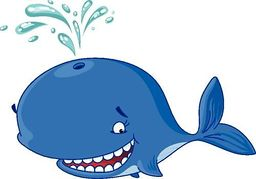 whale clipart Clip Art Library