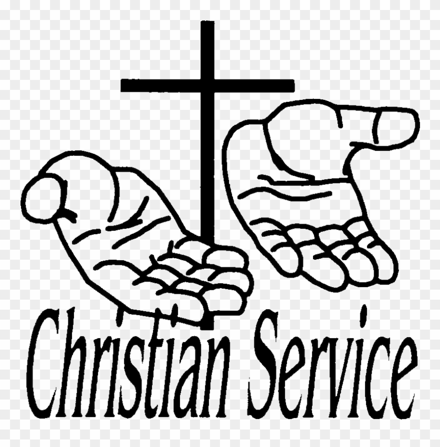 Free Christian Service Cliparts, Download Free Clip Art