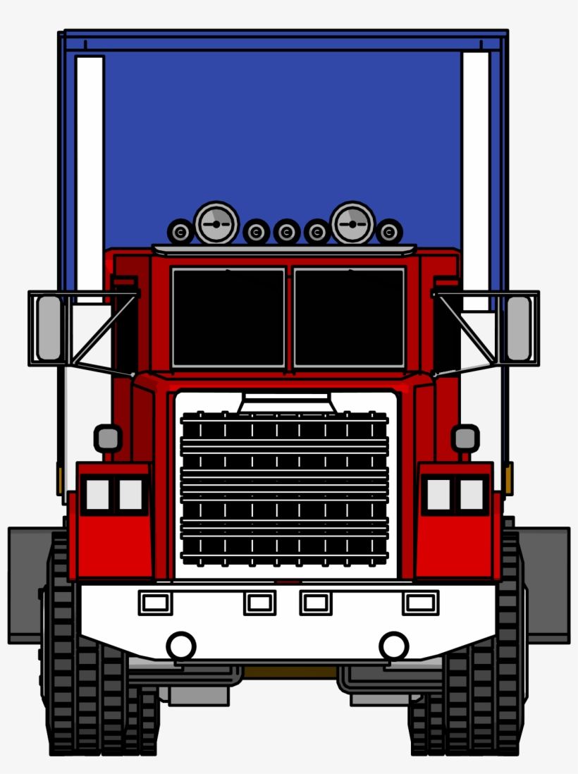 Free Truck Clipart : truck, clipart, Truck, Front, Cliparts,, Download, Clipart, Library