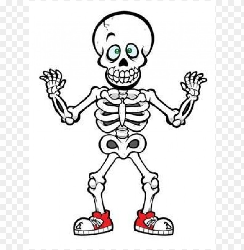 Free Halloween Skeleton Clipart, Download Free Clip Art