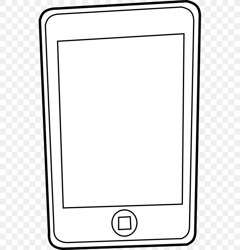 Free IPad Outline Cliparts, Download Free Clip Art, Free