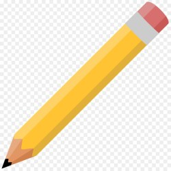 pencil clipart clip yellow transparent library background clipground clipartlove