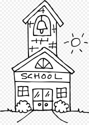 Free School Cliparts Black Download Free Clip Art Free Clip Art on Clipart Library