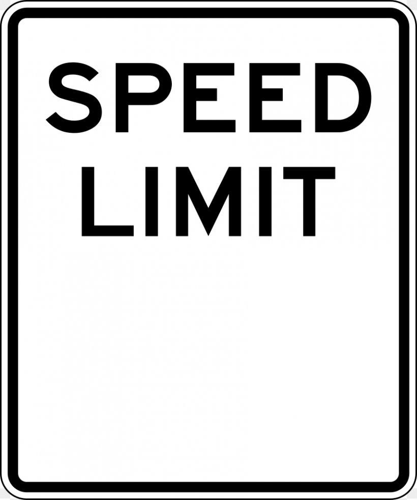 Speed Limit Traffic Sign Manual On Uniform Traffic Control