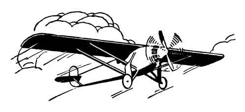 small resolution of airplane images clip art for free