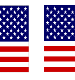 clip arts related to american flag clip art vectors download free vector art image 8 [ 2601 x 857 Pixel ]