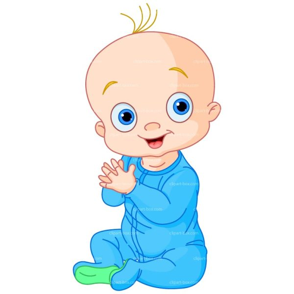 Baby Clip Art Free