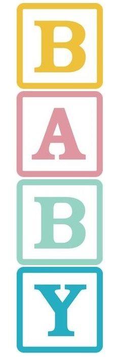 Baby Shower Clip Art Gender Neutral : shower, gender, neutral, Shower, Download, Clipart, Library