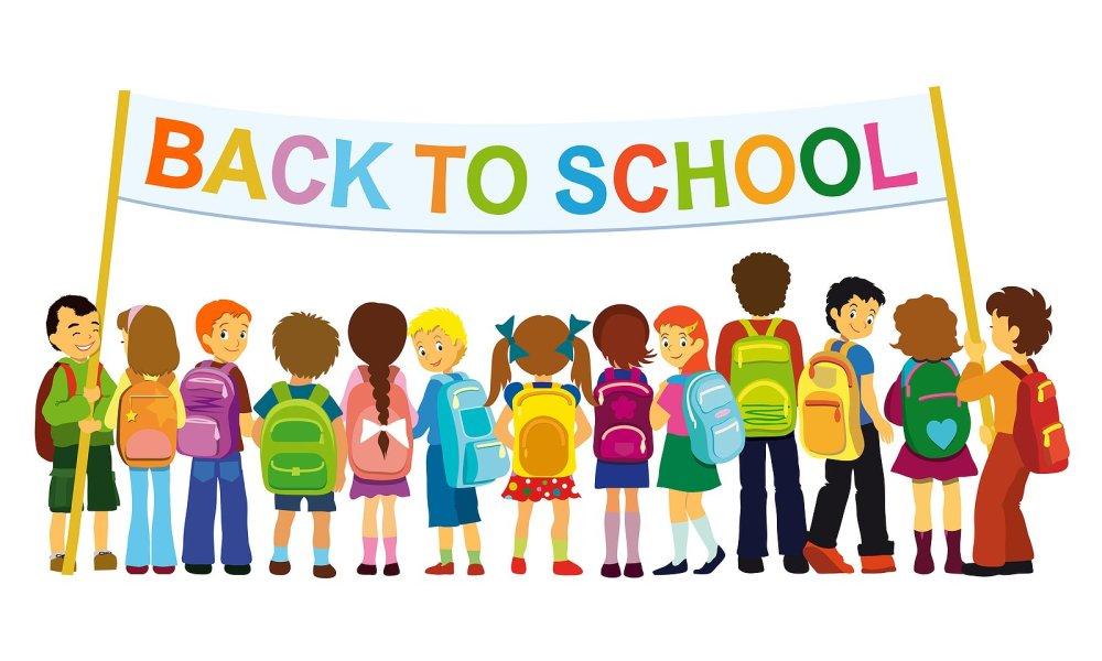 medium resolution of free back to school clipart image 6713 back to school clip art