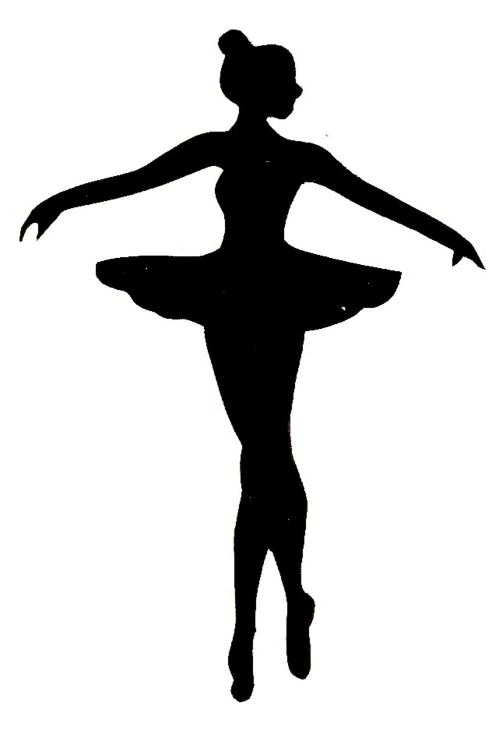 medium resolution of 29 free ballerina clipart