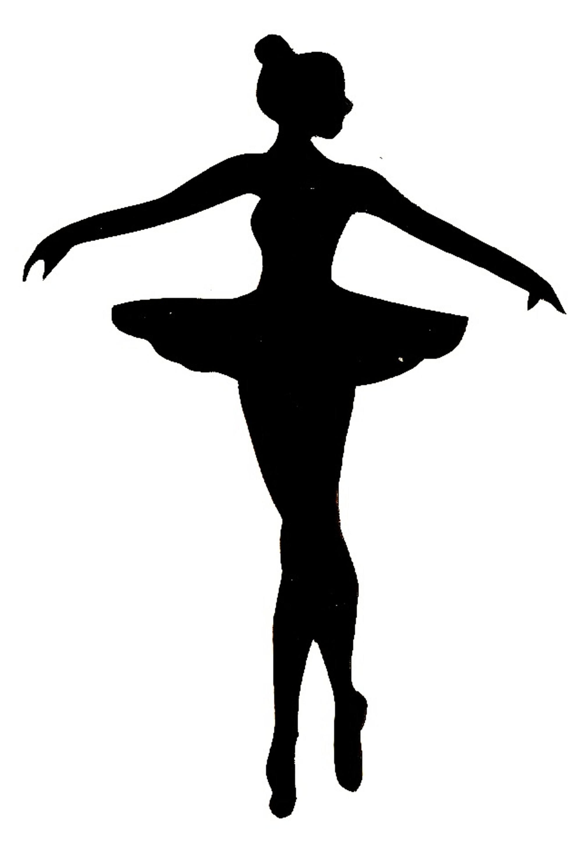 hight resolution of 29 free ballerina clipart