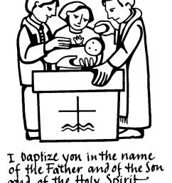 image of baptism clipart 2 baptism clip art free clipartoons 2 [ 858 x 1090 Pixel ]