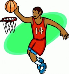 basketball player cliparts free download clip art free clip [ 970 x 1024 Pixel ]