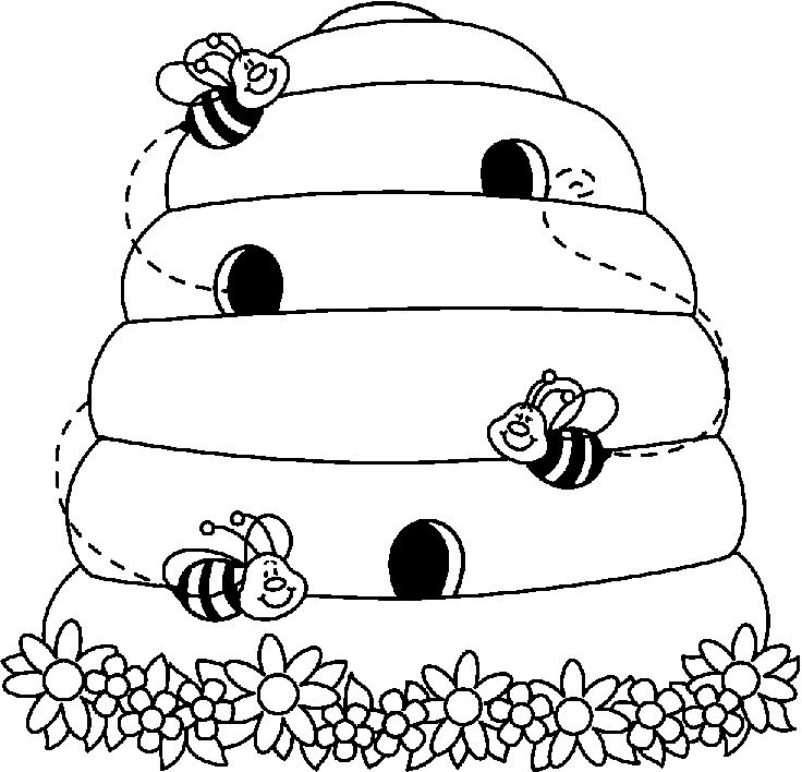 164 best Cake Bee Cake Ideas images on Pinterest Bumble