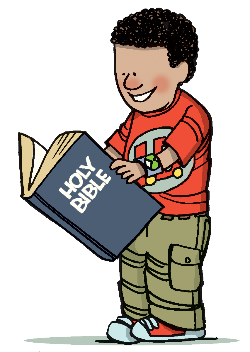 medium resolution of children reading the bible clipart free clipart