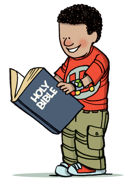 small resolution of children reading the bible clipart free clipart