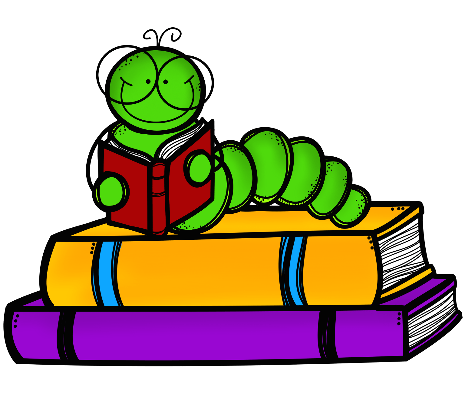 hight resolution of book worm images free download clip art free clip art on