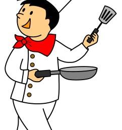 chef clipart free download clip art free clip art [ 1038 x 1861 Pixel ]
