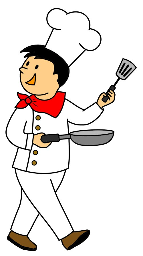 small resolution of chef clipart free download clip art free clip art