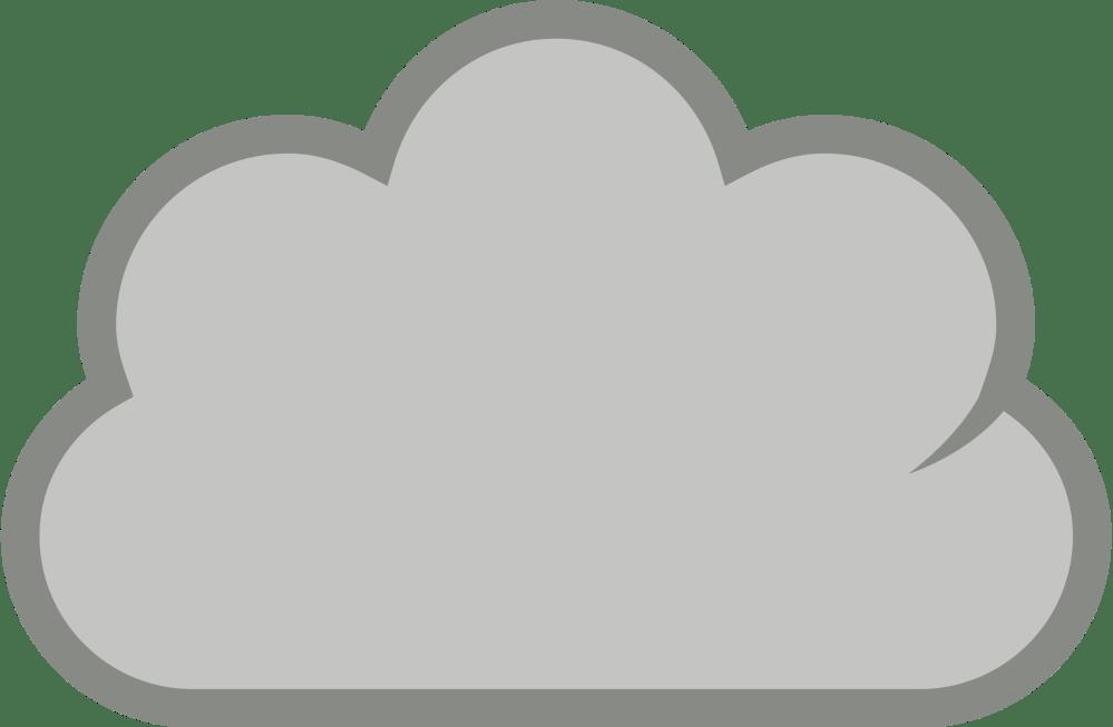 medium resolution of sun cloud clipart clouds 6 clipartpen