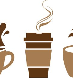 vintage clipart coffee cup pencil and in color vintage clipart [ 1500 x 896 Pixel ]