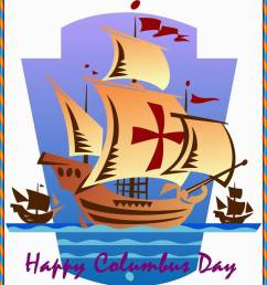 23 best columbus day greeting ideas on askideas [ 922 x 1030 Pixel ]