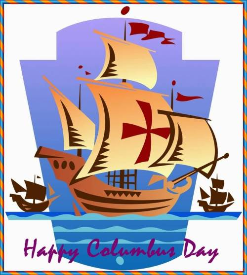 small resolution of 23 best columbus day greeting ideas on askideas