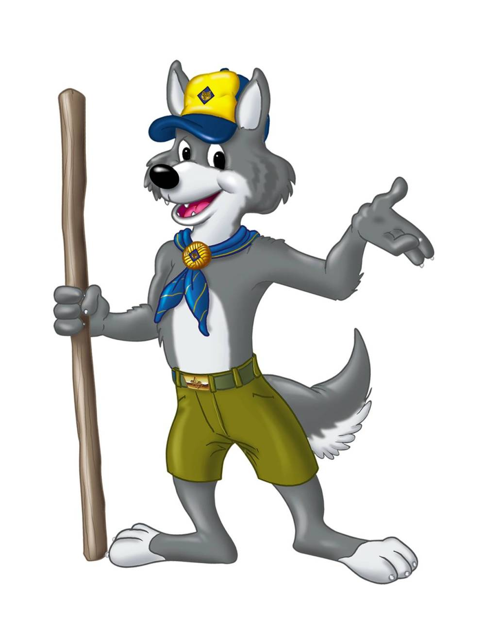 medium resolution of clip art for cub scout leaders