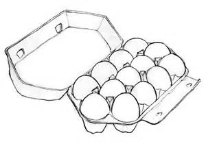 Free Egg Clipart Black And White, Download Free Clip Art