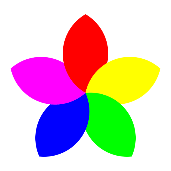 Flower Clip Art Free Clipart Library