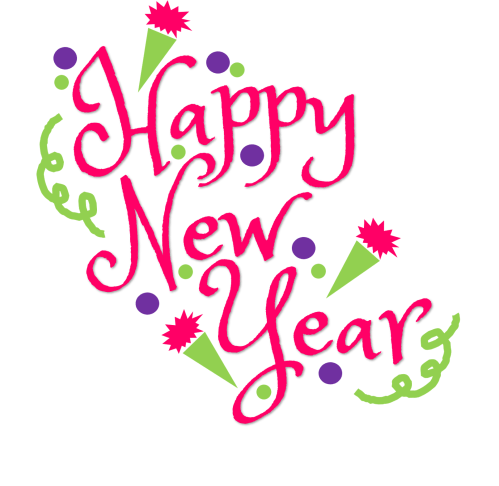 small resolution of happy new year 2019 clip art