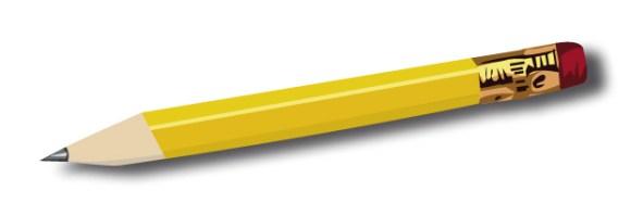Free Pencil Clip Art, Download Free Clip Art, Free Clip Art on ...