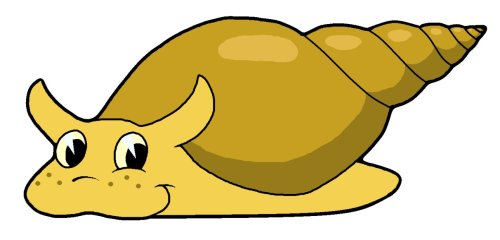 small resolution of pond snail clipart